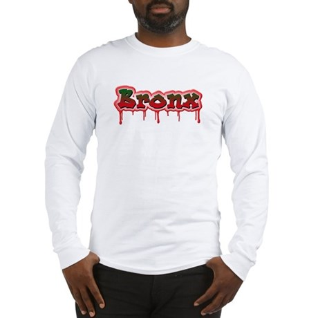 Bronx Long Sleeve T-Shirt