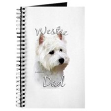 Westie Dad2 Journal