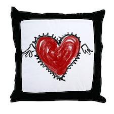 Unique Especially Throw Pillow