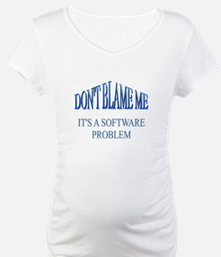 Software Problem Shirt
