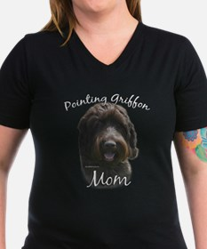 Griffon Mom2 Shirt