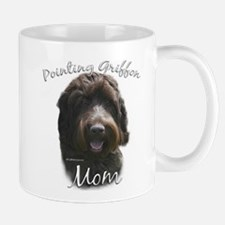 Griffon Mom2 Mug