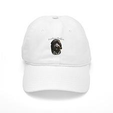 Griffon Dad2 Baseball Cap