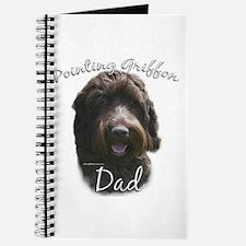 Griffon Dad2 Journal