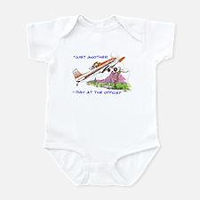 WILDMAN Infant Bodysuit