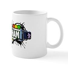 Fordham (White) Mug