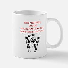 ballroom dancer Mugs