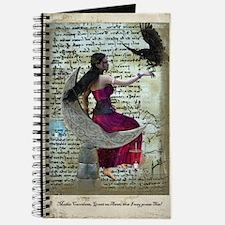 Cerridwen's Prayer Grimoire Journal