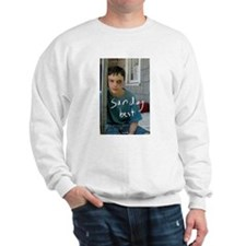 Ronnie Sunday Best Image Sweatshirt