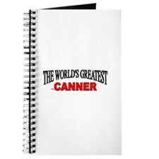 """The World's Greatest Canner"" Journal"