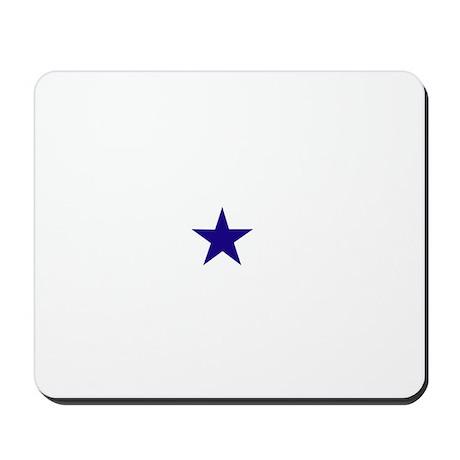 Dallas Star Mousepad