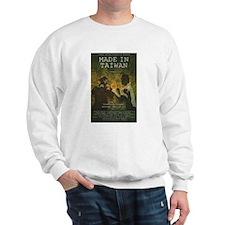 MIT Poster Sweatshirt
