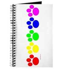 Rainbow Paws Journal