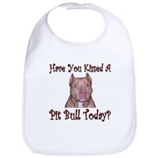 Have You? (Buster) Bib