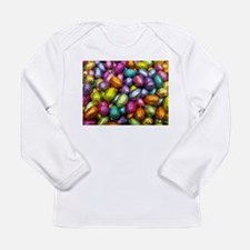 Chocolate Easter Eggs! Long Sleeve T-Shirt
