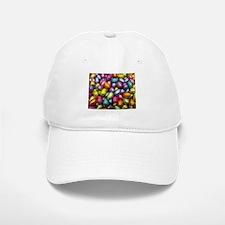 Chocolate Easter Eggs! Baseball Baseball Cap