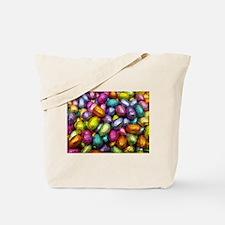Chocolate Easter Eggs! Tote Bag