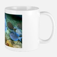 Renick Design Tropical Fish Mug