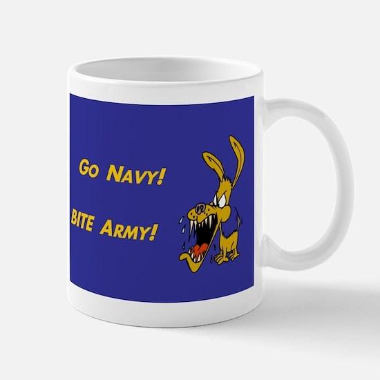 Bite Army Mug