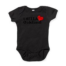 Cute Hollister ca Baby Bodysuit