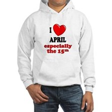 April 15th Hoodie