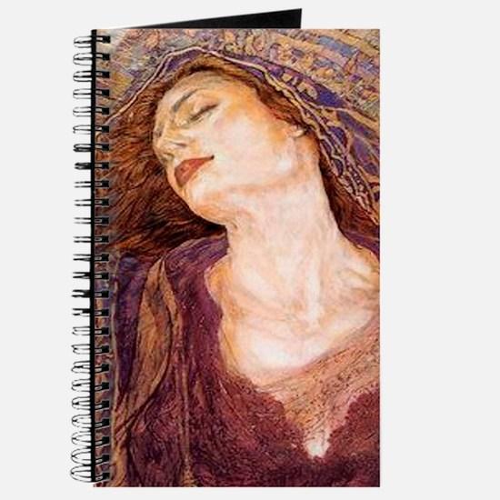Gustav Klimpt Journal