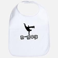B-Boy Bib