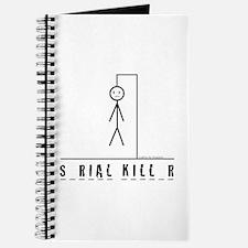 Serial Killer Journal