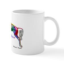 AnatomyInMotion Jump Mug