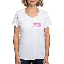 PTA Pink Shirt
