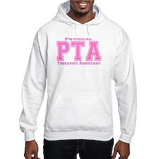 PTA Pink Hoodie