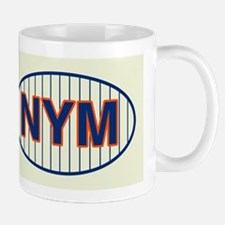 NYM Home Mugs