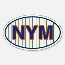 NYM Home Decal