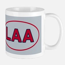LAA Away Mugs