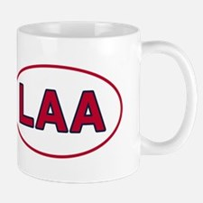 LAA Home Mugs