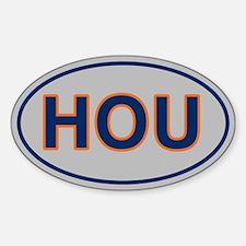 HOU Away Decal