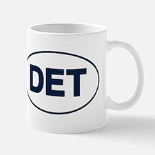 DET Home Mugs