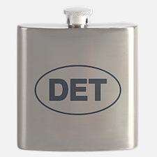 DET Home Flask