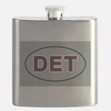 DET Away Flask