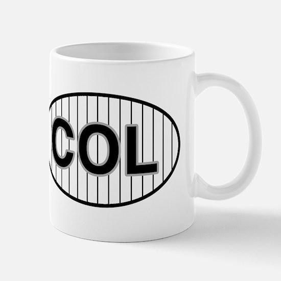 COL Home Mugs