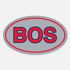 BOS Away Decal