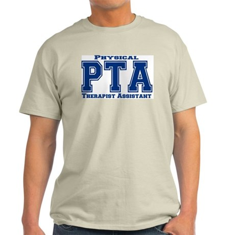 PTA Blue Light T-Shirt