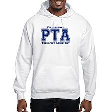 PTA Blue Hoodie