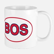 BOS Home Mugs