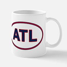 ATL Home Mugs