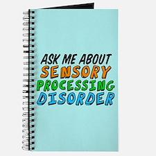 Ask Me SPD Journal