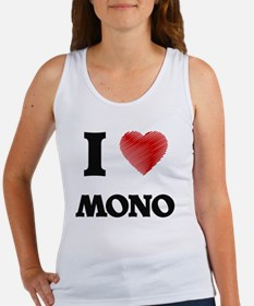 Cute Re usable Women's Tank Top