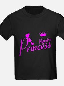Nigerian Princess T