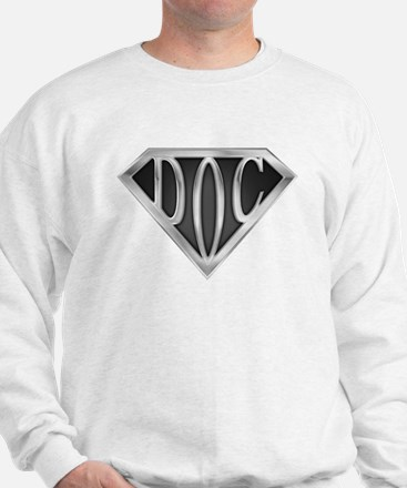 SuperDoc(metal) Sweater