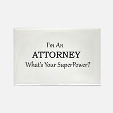 Attorney Magnets